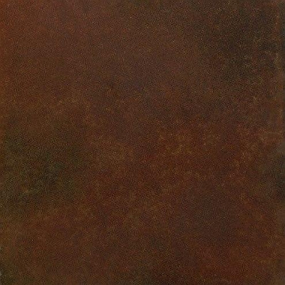 Metal Patina - Reddish/Brown on Hot Rolled Steel